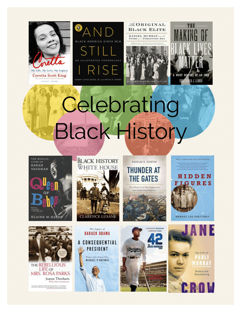 Spotlight On Black History