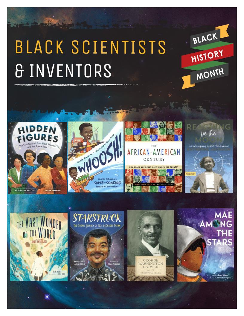 Black Scientists & Inventors