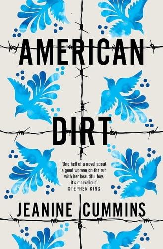 American Dirt book jacket